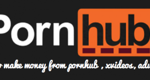 how to make money on pornhub