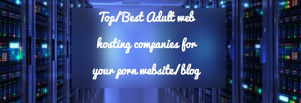 Web hosting adult content
