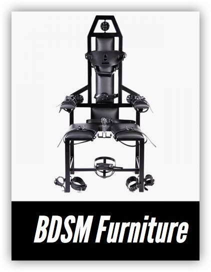 Best Bondage Furniture For More Sexual Fun 2019