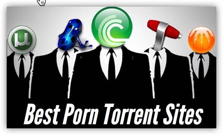 Best site for porn torrents