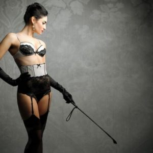 how to become a dominatrix