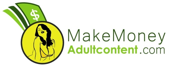makemoneyadultcontent logo