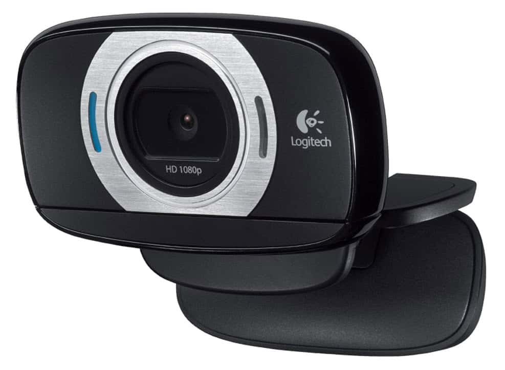 C615 Logitech Extra Fine and Powerful Webcam