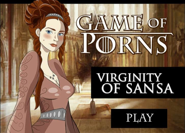 Game of Porns