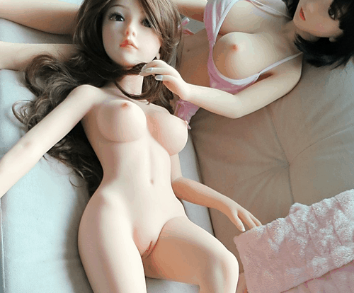 Natasha Mini Doll