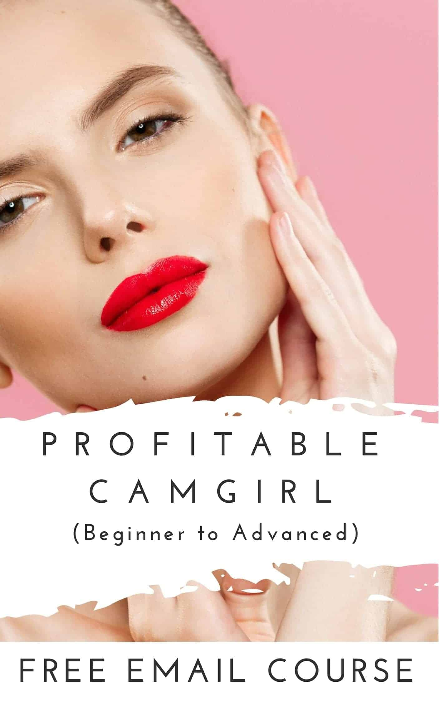 How To become a camgirl