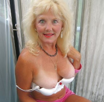 Top 20 Hottest Granny Porn Stars (Updated 2019)