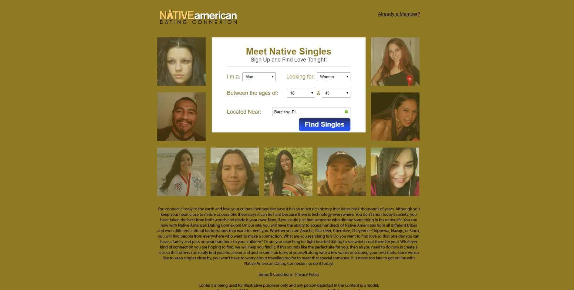 native american dating connexion-min